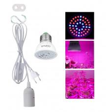 Фітосвітильник підвісний 48 LED
