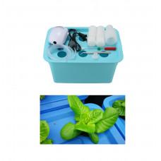 Гідропонна установка для дому на 6 рослин